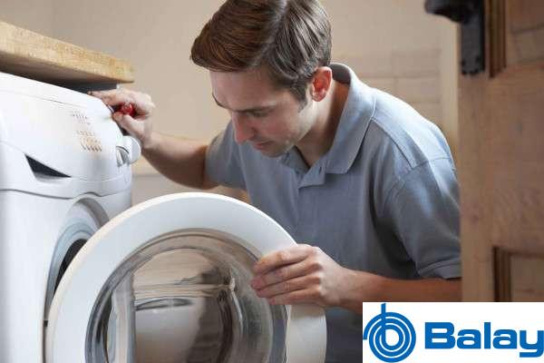 arreglos baratos lavadoras balay valencia