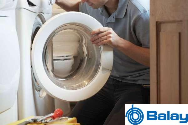arreglos de lavadoras balay