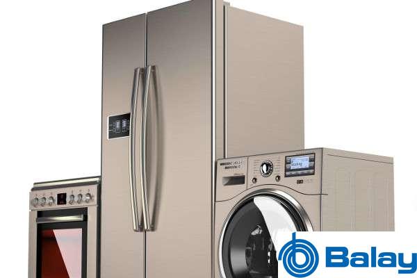 asistencia tecnica frigorificos balay valencia