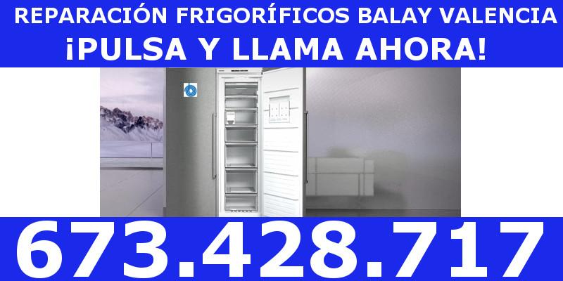 reparacion frigorificos balay valencia 2