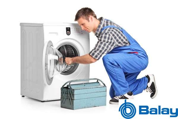 reparacion lavadoras balay valencia