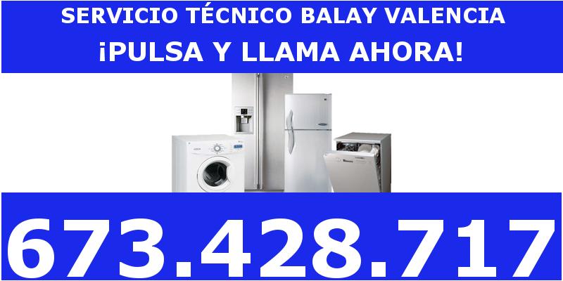 servicio tecnico balay valencia 2