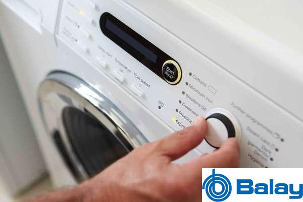 reparacion de lavadoras balay gandia